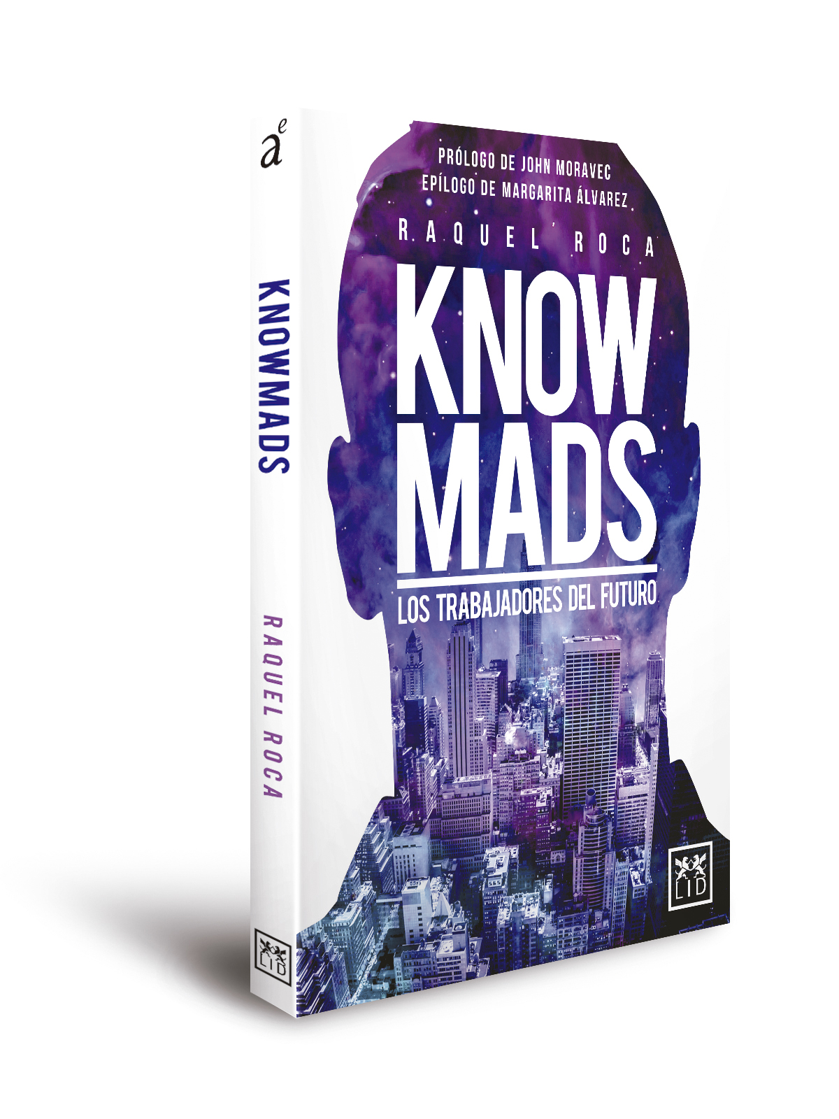 Knowmads_Book_White